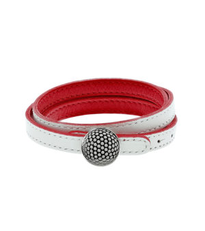 bracelet-triple-tour-femme-reversible-de-luxe-en-cuir-rouge-et-blanc-finition-titane-fermoir-decayeux-paris