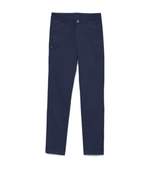 decayeux-paris-navy-blue-trousers-women
