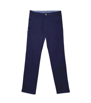 men trousers golf-navy-blue-decayeux-paris