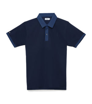 polo-de-golf-design-bleu-marine-decayeux-paris